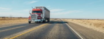 Trucking Looks Set for Potential Turnaround