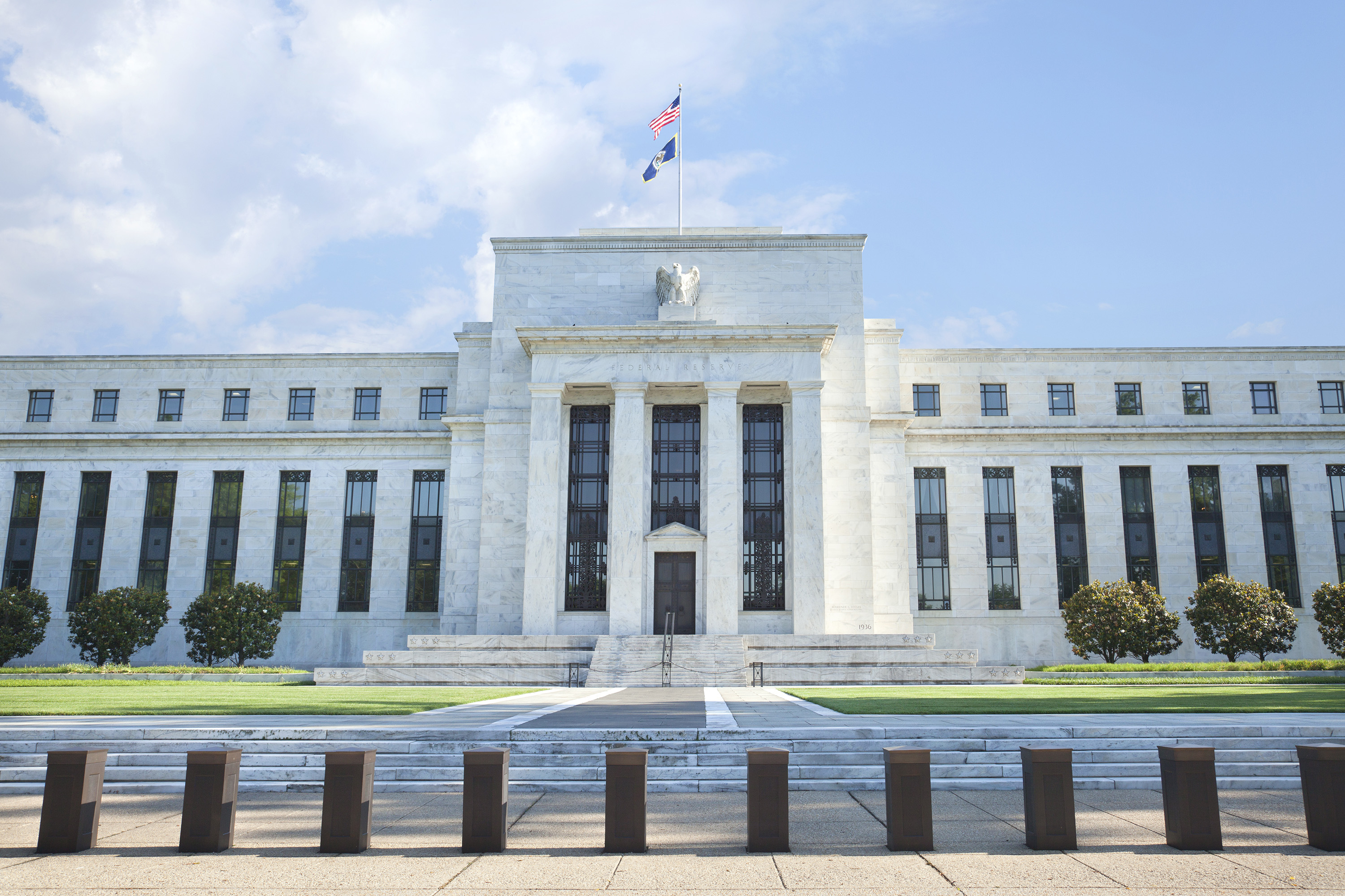 New FOMC Policy Members to Come Aboard Next Month