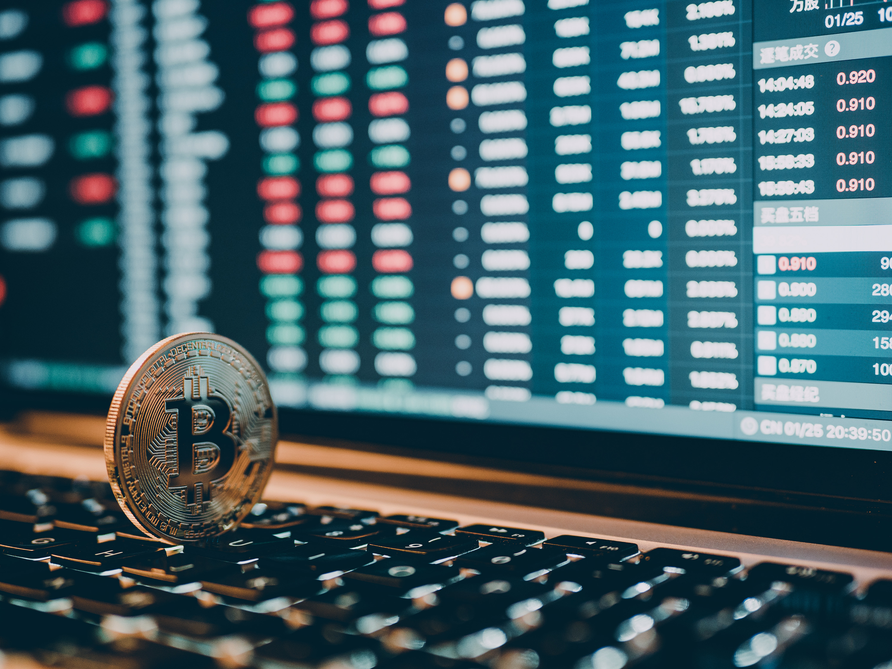 Benchmark Crypto Indices Weekly Performance Review