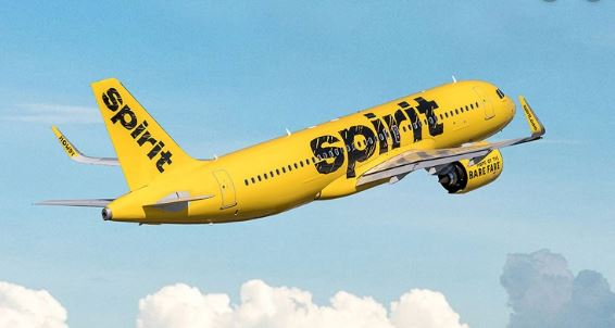 Why Spirit Airlines Shares Could Take Off in 2020