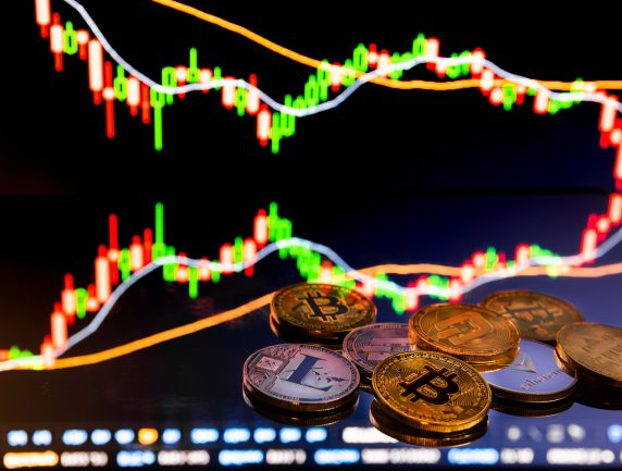 BTC remains range bound as select Alts showing signs of bottoming