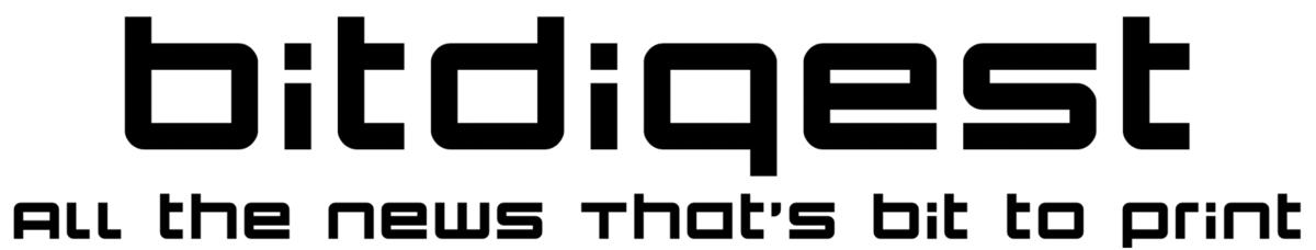 BitDigest Quark Logo March 20 · Issue #619