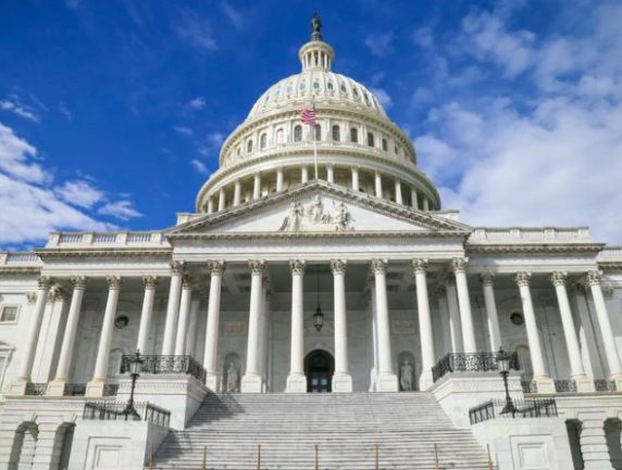 House to Return to Session; More CARES Act Cash to Come?