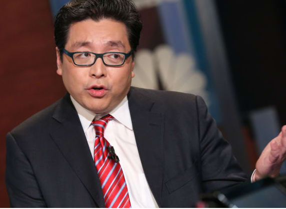 If companies survive this recession, they're 'unkillable': Tom Lee