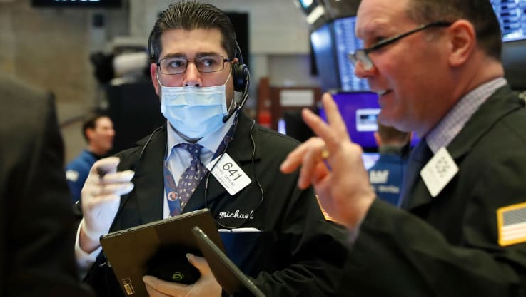 For markets in week ahead, investors will gauge the severity of the coronavirus spread