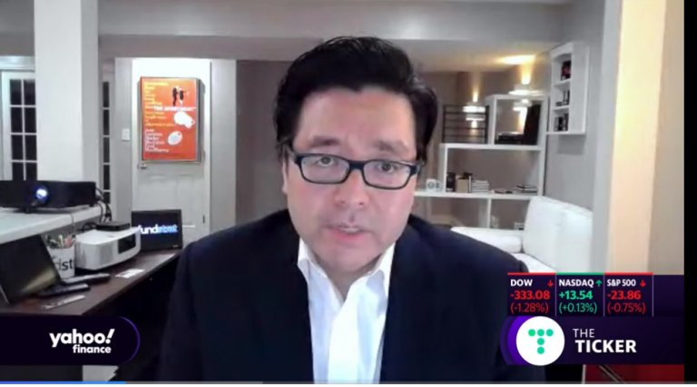 Fundstrat's Tom Lee on why markets don't like close elections
